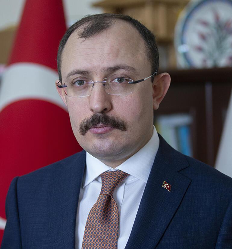 Son dakika: Ticaret Bakanı Ruhsar Pekcanın görevine son verildi İşte yerine atanan isim...