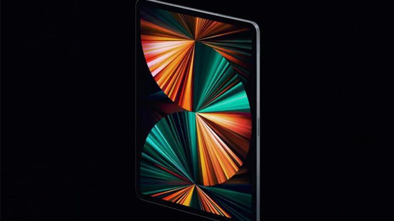 Yeni tanıtılan iPad Pro dünyanın güçlüsü pozisyonuna geçti