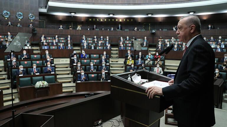 Son dakika... 128 milyar dolar tartışmaları ve Kabine değişikliğiyle ilgili Cumhurbaşkanı Erdoğandan flaş açıklama