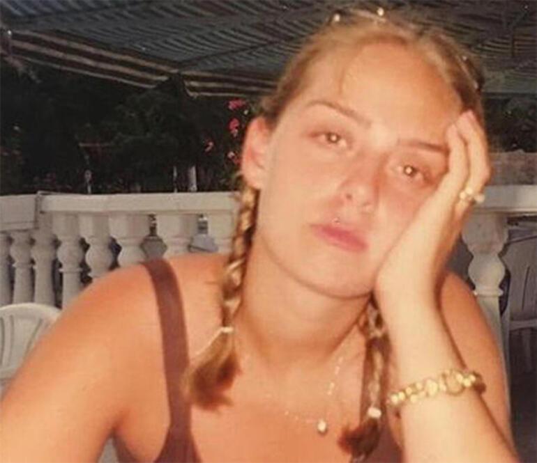 İpek Filiz Yazıcı annesini paylaştı Güzelliğini ondan almış