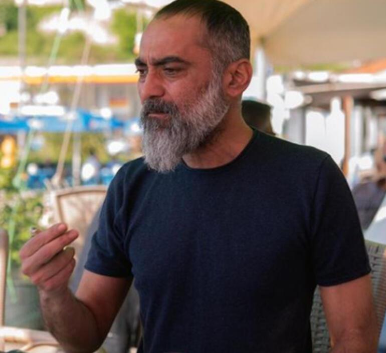 Ergun Kuyucu, Gönül Dağı dizisinin kadrosuna katıldı