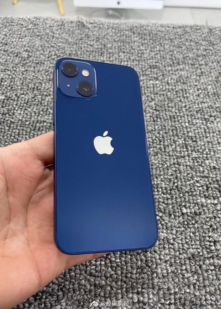 iPhone 13 Mini nasıl olacak İşte yaşanan değişiklik