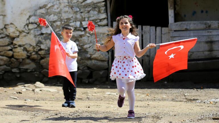 Son dakika... Türkiyenin ilk milli bayramı İstanbullulara büyük sürpriz