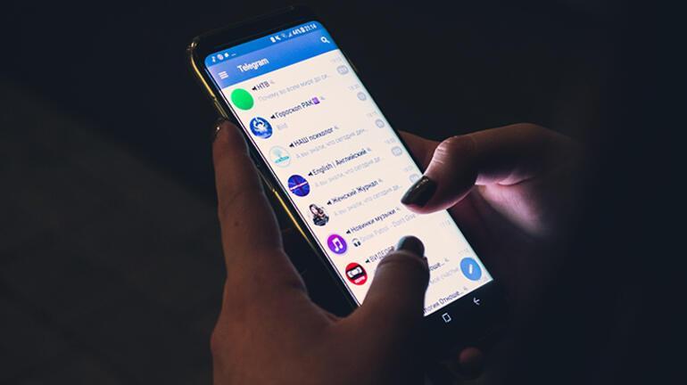 Telegram söylendiği kadar güvenilir değil İşte detaylar