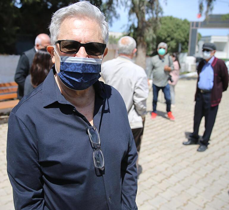 Gazeteci yazar Selahattin Duman, Bodrumda son yolculuğuna uğurlandı