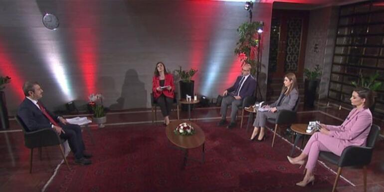 Son dakika: Merkez Bankası Başkanı Kavcıoğlundan 128 milyar dolar ve kripto para açıklaması