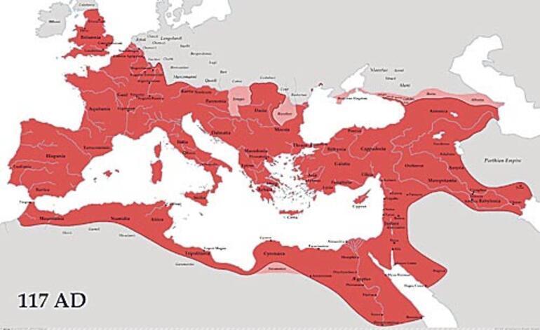 Nereden çıktı bu 'Bizans'
