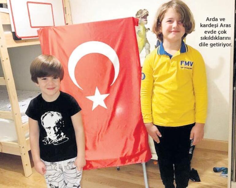'Türk ebeveyn modeli pandemi sürecinde arttı'