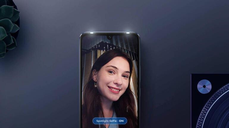 Vivo V21 5G için tasarım detayları belli oldu