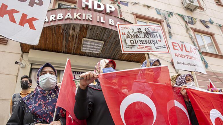 AK Parti Diyarbakır İl Başkanı Aydın, Diyarbakır annelerini ziyaret etti