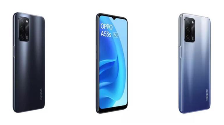En uygun fiyatlı 5G telefon Oppo A53s piyasaya çıktı