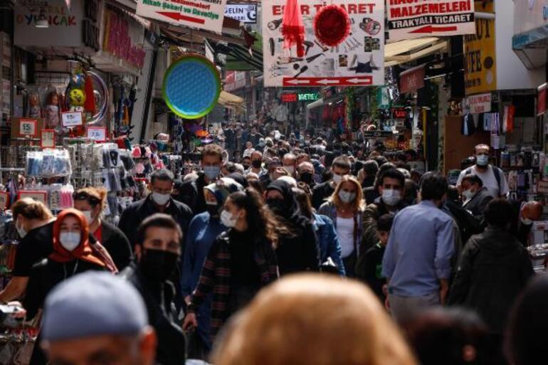Bugün İstanbul Korkmamak elde değil