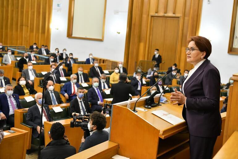 Meral Akşener: Bidenın sözde soykırım açıklaması, milletimizi derinden yaraladı