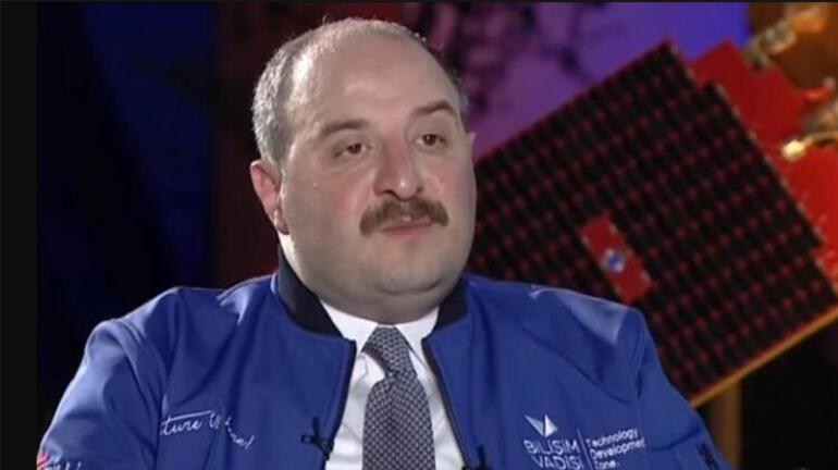 Bakan Varank, yerli aşı hakkında açıklamalarda bulundu