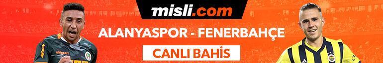 Alanyaspor - Fenerbahçe maçının heyecanı Misli.comda