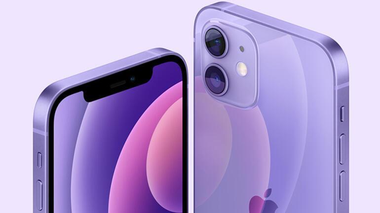 En çok satan iPhone 12 modeli Apple tarafından açıklandı