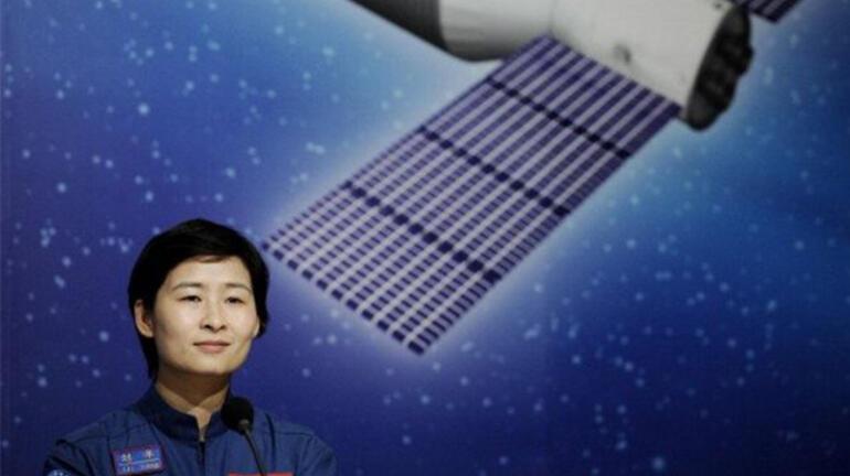 Çin Uzay İstasyonu çekirdek modülünü uzaya gönderdi