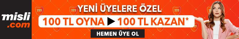 Son dakika - Ömer Erdoğan: Hedefim Bundesligada çalışmak