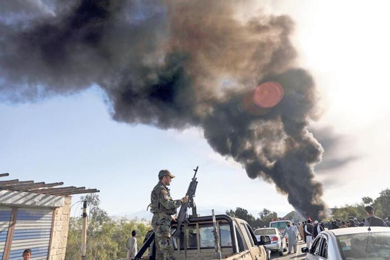 Avrupa'nın  Afganistan kaygısı