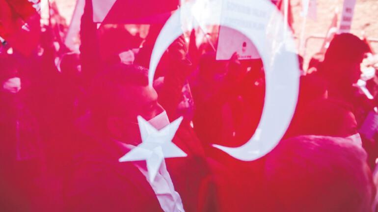 ABD'deki Türk Diasporası Endişeli