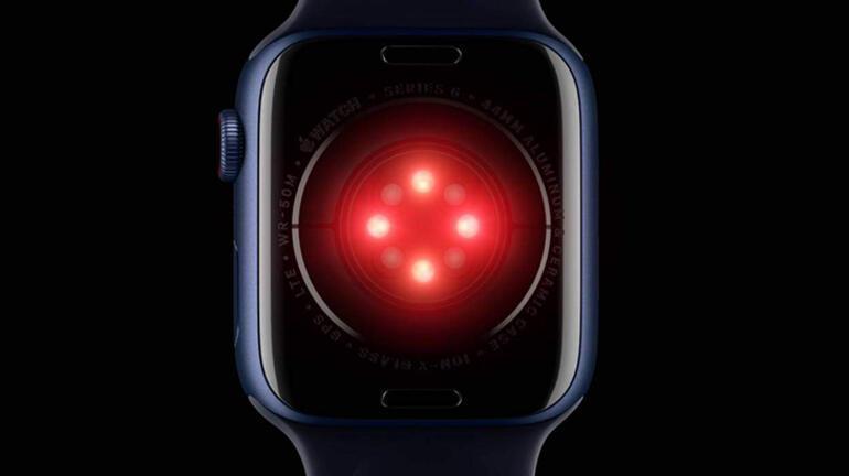 Apple Watcha kan şekeri ölçme özelliği geliyor