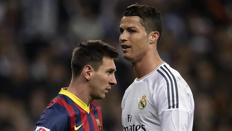 Son dakika - Messi mi Ronaldo mu Yeni adresleri merak ediliyor