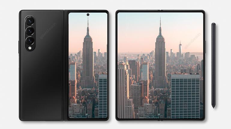 Samsung Galaxy Z Flip 3 için tasarım detayları netleşiyor