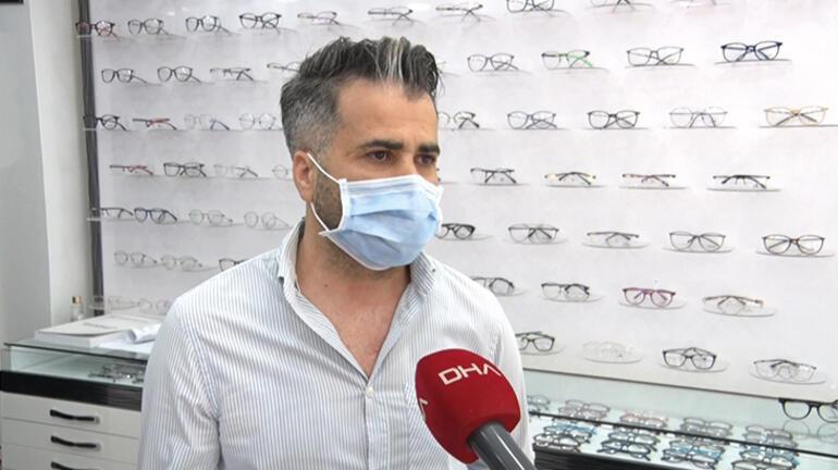 Tam kapanmada gözlükçü tartışması İçişleri Bakanlığından yeni açıklama