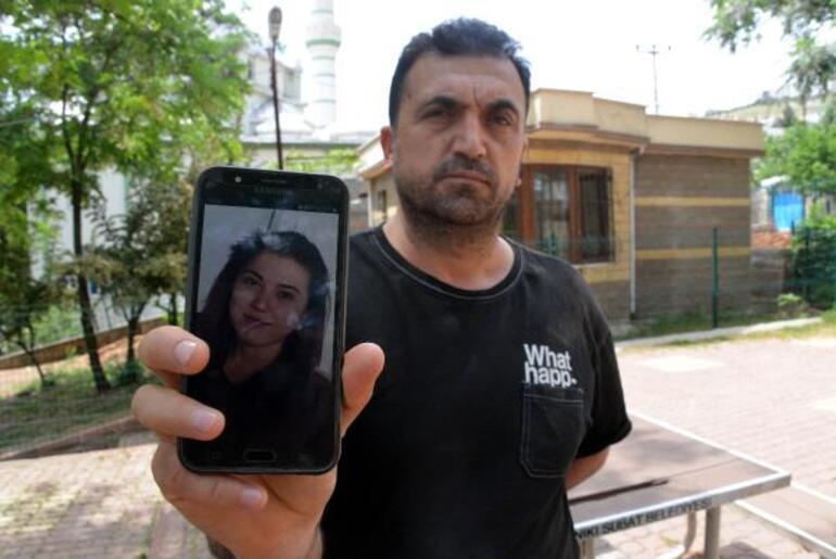 17 yaşındaki Fatma Gülden 8 gündür haber alınamıyor