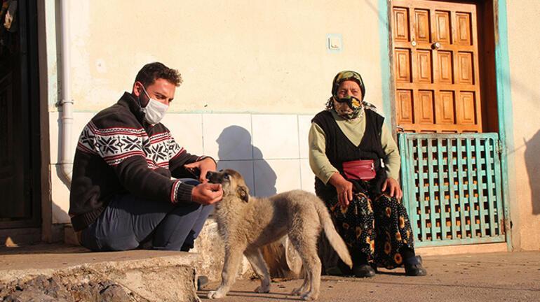 Rize'de tam kapanmada köyler doldu Uyarı geldi