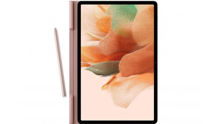 Samsung pembeyi çok sevdi: Galaxy Tab S7 Lite 5G sızdırıldı
