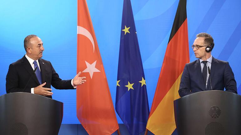 Son dakika... AB ile yaşanan protokol krizine Bakan Çavuşoğlundan açıklama