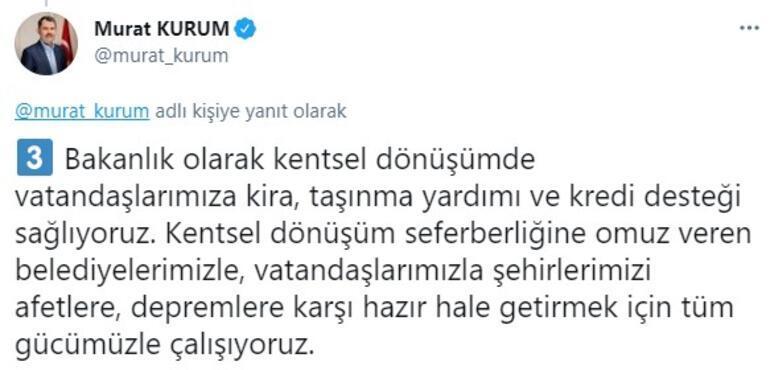 Bakan Kurumdan vatandaşa çağrı: Mutlaka başvurunuzu yapın