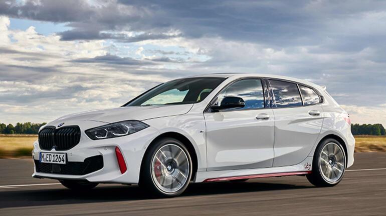 BMW'den bahar yenilikleri