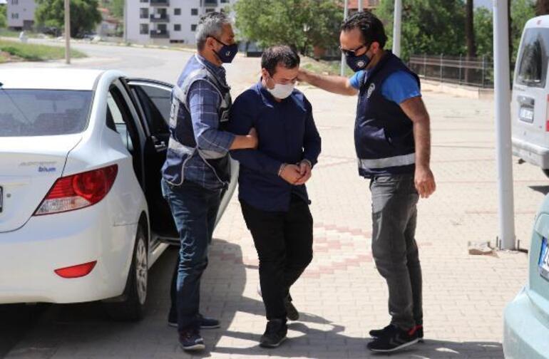 Kendini BM savcısı olarak tanıtınca tutuklandı Mahalleli şaşkın