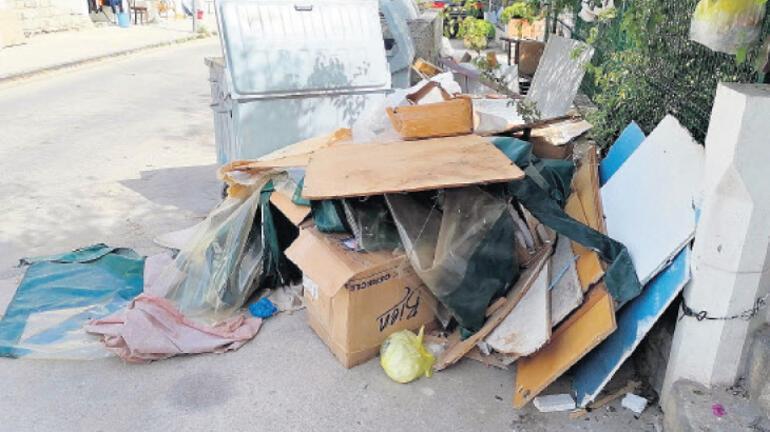 Çanakkale'de başka eczane yok muydu