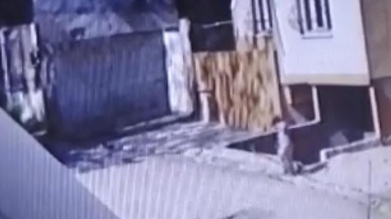 Feci ölüm 6 yaşındaki çocuk forkliftin altında kaldı