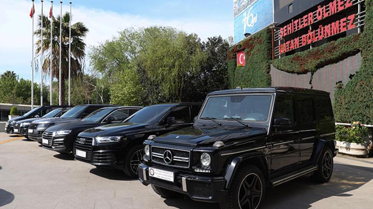 Lüks otomobil kaçakçılığında şok detaylar Piyasası 40 milyon lira