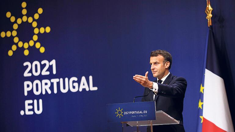 Porto zirvesi ve Avrupa'nın refah devleti kavramı