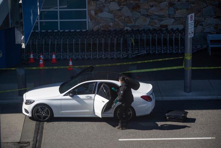 Kanadada silahlı saldırı İki kişi aranıyor