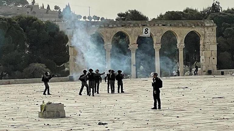 Son dakika... Türkiyeden İsraile peş peşe sert tepkiler: Derhal sona ermeli