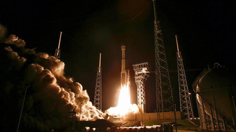 NASA ve Boeing, ikinci Starliner test uçuşunu yapacak