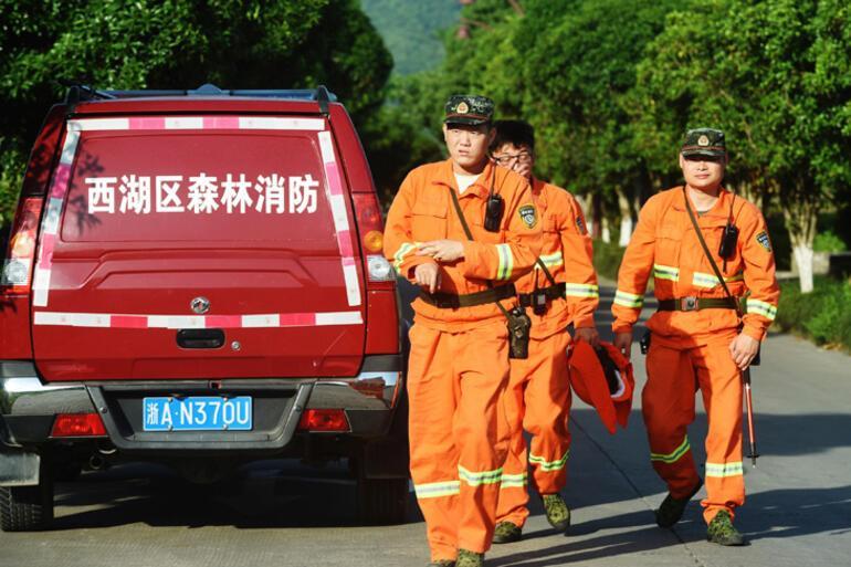 Çin üç leoparın kaçtığını bir hafta sonra açıkladı