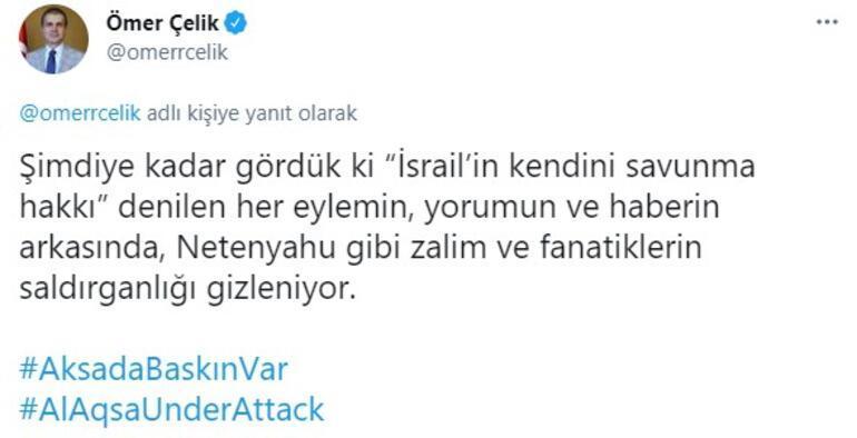 AK Partili Çelik: İsrail savaş uçaklarıyla çocukları öldürüyor