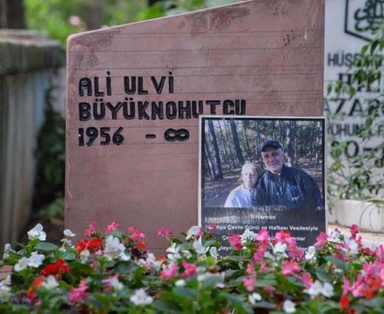 Büyüknohutçu çifti cinayetinde azmettirici iddiası