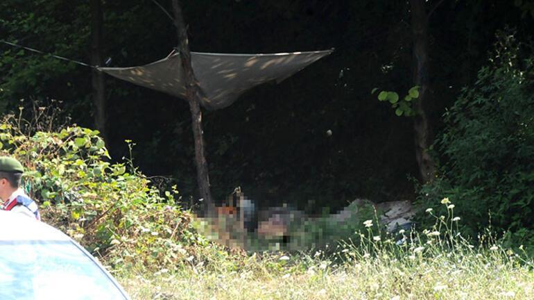 Ormanda vahşice katledilen Pınarın katili yakalandı