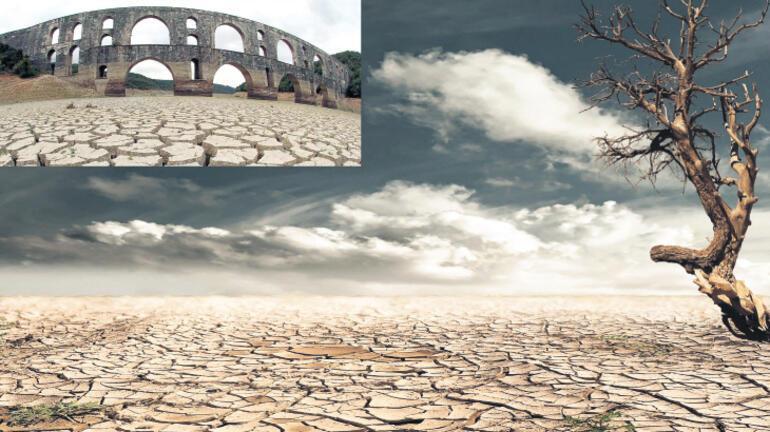 700 milyon iklim göçmeni