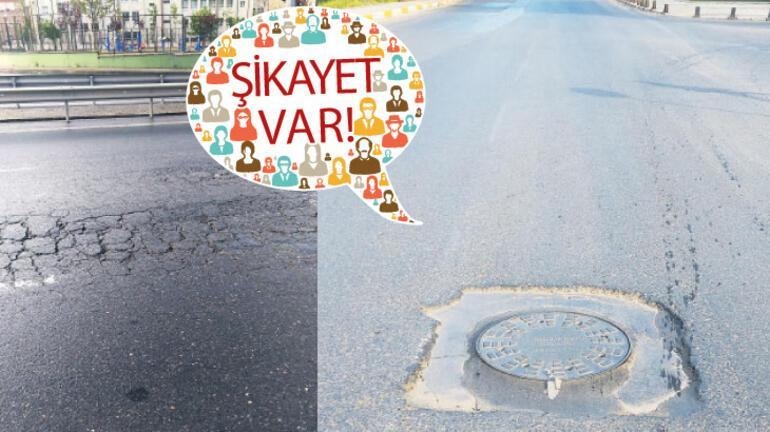 Marmara Denizine kanalizasyon akıyor