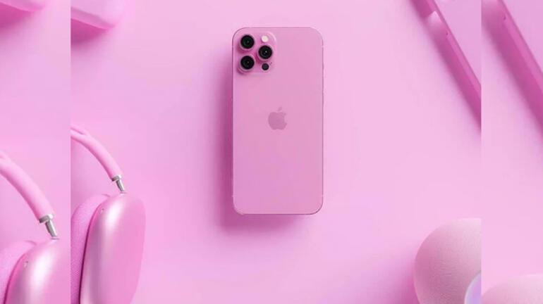 iPhone 13e yönelik yeni renk iddiası