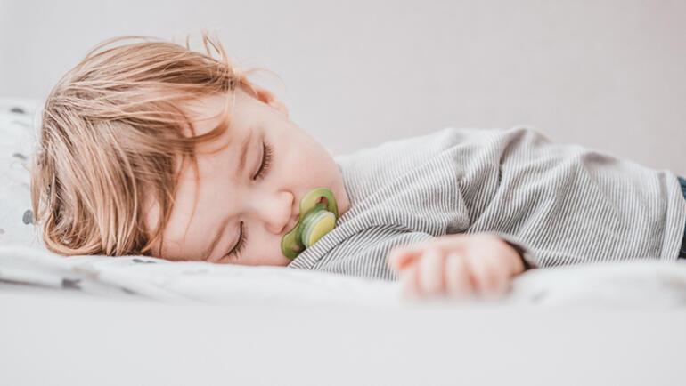 Hatalı yatırma ve yatak düzeni bebek ölümlerinin en önemli sebebi